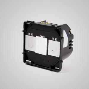 Skārienekrāna 1-cilpa (-Cross) slēdzis, max1000W/LED 500W